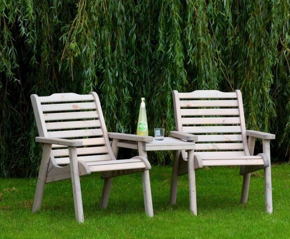 Anchor Fast Garden Furniture