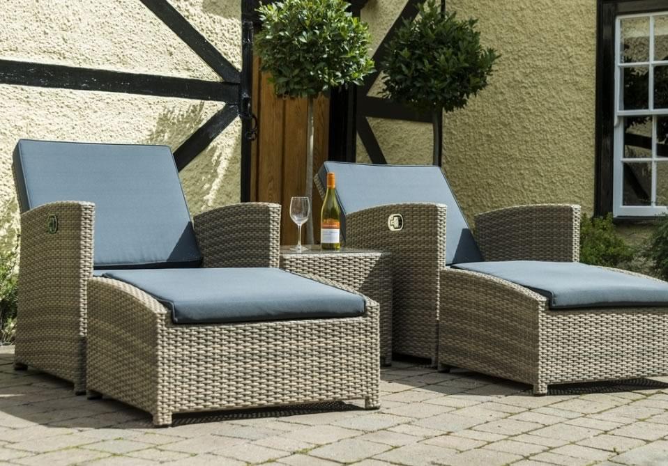 Glencrest Garden Furniture