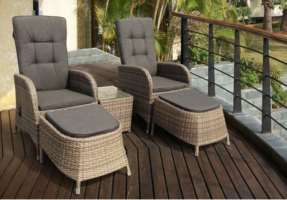 Innovators Garden Furniture