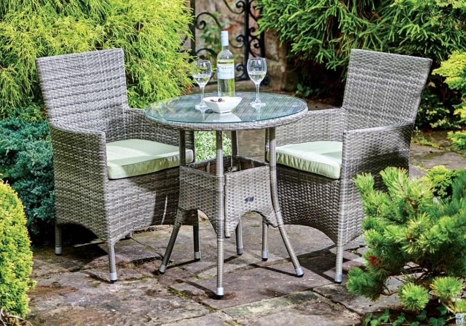Supremo Garden Furniture