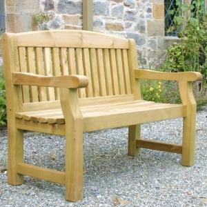 Emily 2 Seat Bench