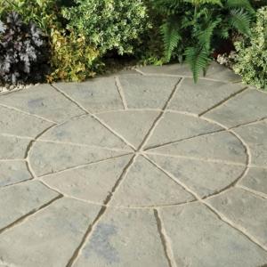1.8 Minster Circle Kit Rustic Sage