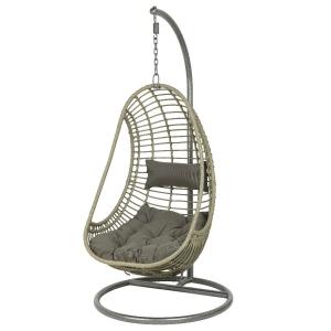 Riga Hanging Egg Chair