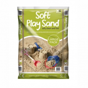 Soft play sand Large bag