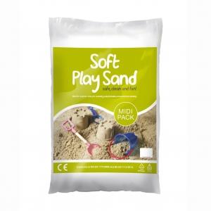 Soft play sand midi