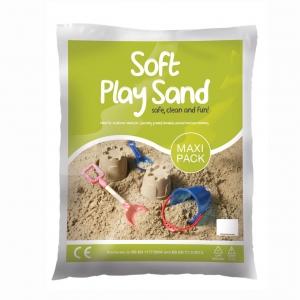 Soft play sand maxi