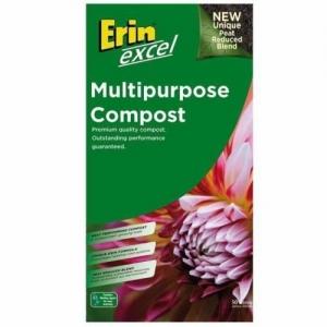Erin multi purpose compost 50L