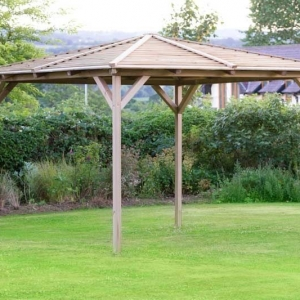 knutsford pavilion 2.4m