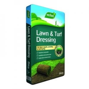 Westland's Lawn and Turf Dressing 25L