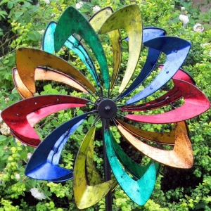 Malvern Star Light Wind Sculpture
