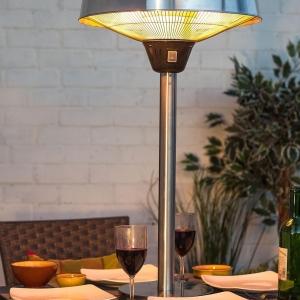 Table Top Halogen Heater