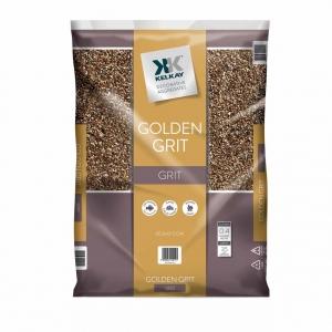 Golden grit