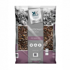 Caledonian 14-20mm pebbles