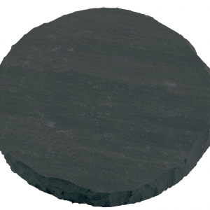 Natural Stepping Stones Charcoal