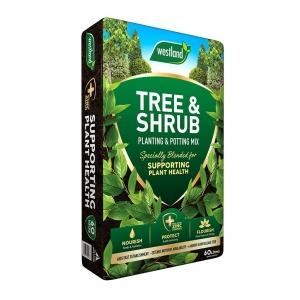 Westland Tree and Shrub Compost 60L