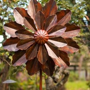 Versailles Wind Sculptures