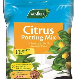 Westland Citrus Compost 8L