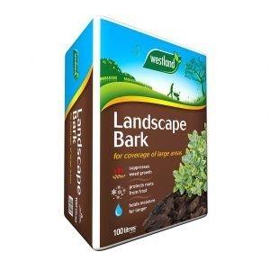 Westland's Landscape bark 100L