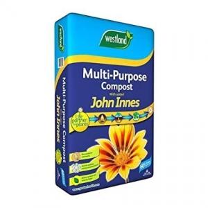 Westland Multi-purpose Compost with added John Innes 60L
