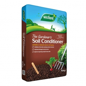 Westland The gardener's soil conditioner 50L