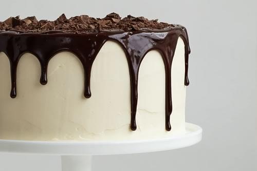 Hilltop Cafe - Cakes