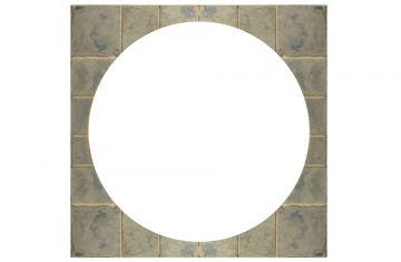 2.56m Sunflare Circle Squaring Off Kit