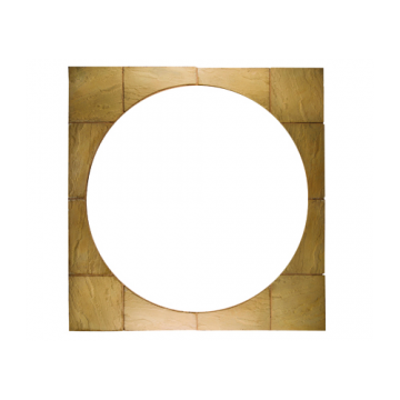 Astral Compass Circle Squaring Off Kit