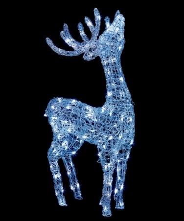 Lightup Reindeer