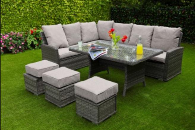 Garden Furniture Trends In 2017