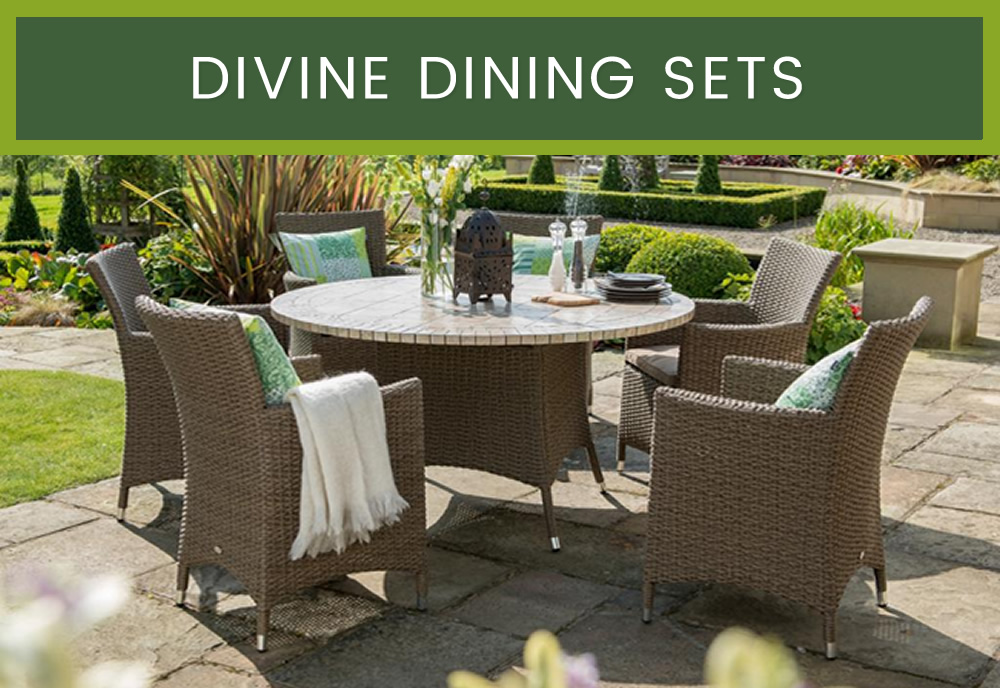 Can You Buy Garden Furniture As A Gift?