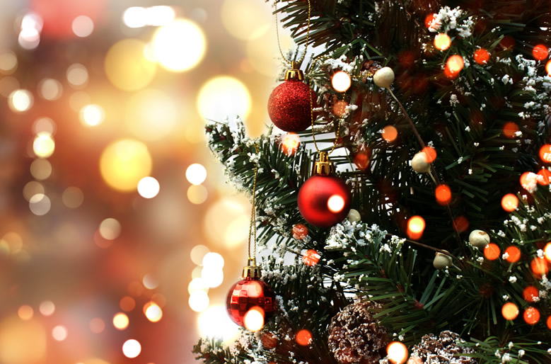 Top Tips On Decorating Your Christmas Tree
