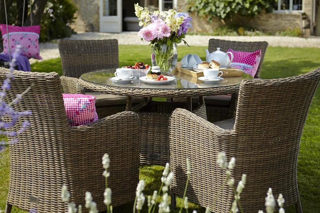 Useful Facts On Rattan Garden Furniture